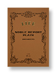 Noble Report A4  Plain  [R61]